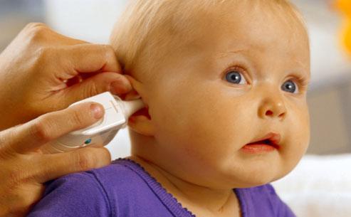 Çocuklarda Sık Görülen Hastalıklar