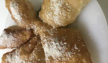 El Böreği Tatlısı