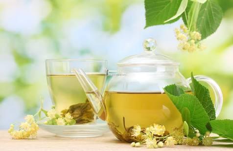 Menopoz İçin Çay