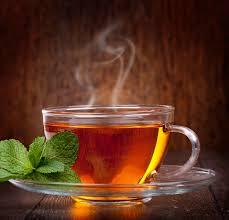 Kolestrol İçin Çay