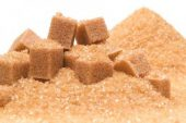 Peeling Etkili Esmer Şeker Uygulaması