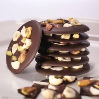 Kuruyemişli Çikolatalar