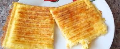 Patatesli Tost