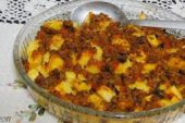Fırında Patates Oturtma