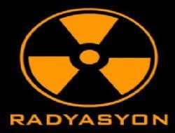Radyasyon Sirkesi