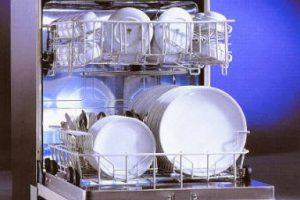 Bulaşık makinasını  Kullanmanın Püf Noktaları