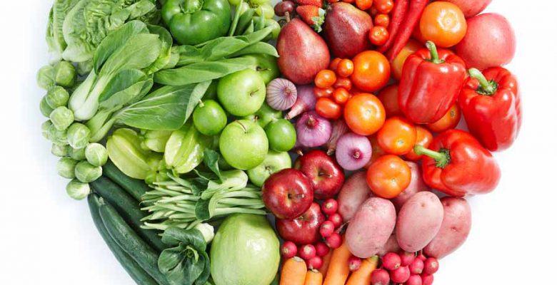 Kansere Karşı Piliç Ve Sebze