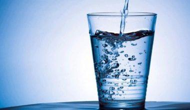 Su İçmenin Faydaları