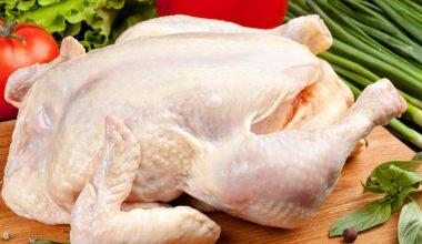 Tavuk Eti ile İlgili Merak Edilenler