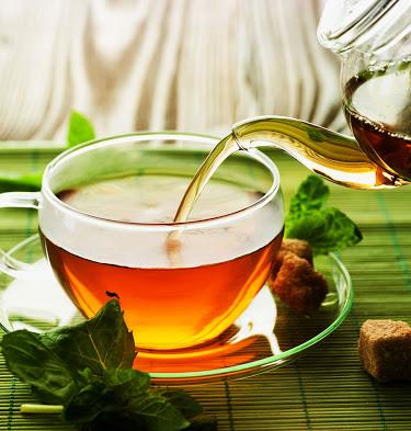 Meyveli Ihlamurlu Kış Çayı